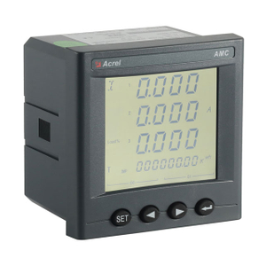 AMC96L-E4/KC three phase AC energy meter