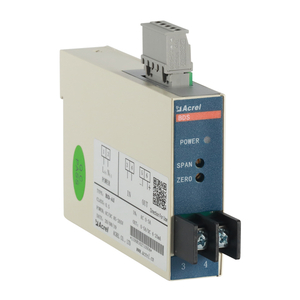 BD-DI single phase DC current transducer